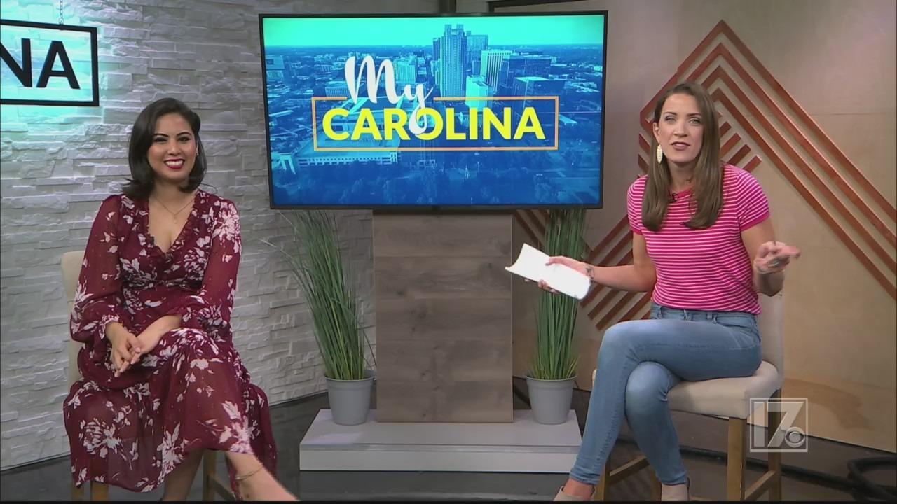 My Carolina 4.22