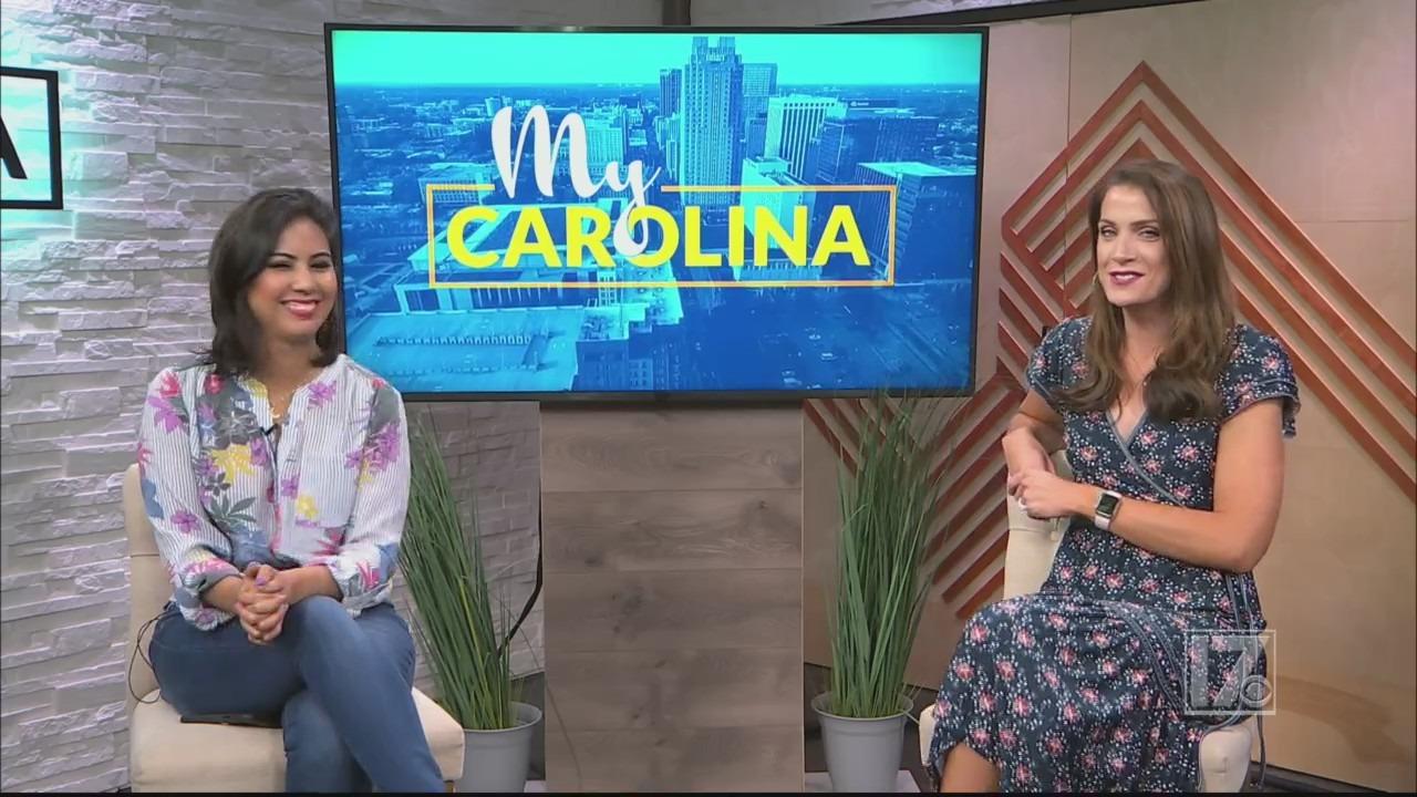 My Carolina 5.12