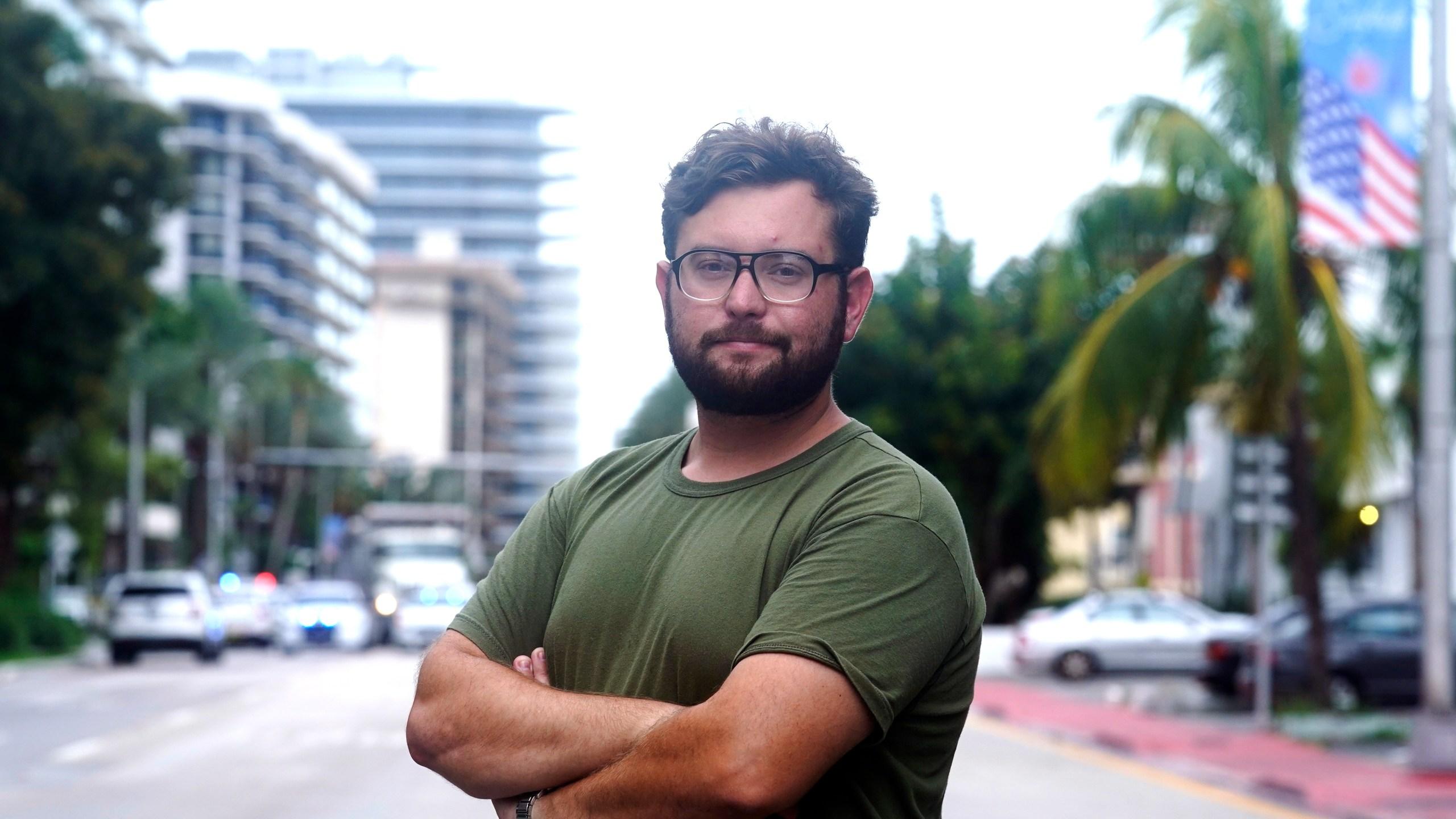 Ryan Mermer