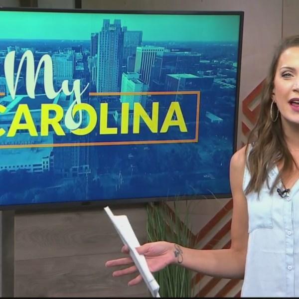 My Carolina 7.16