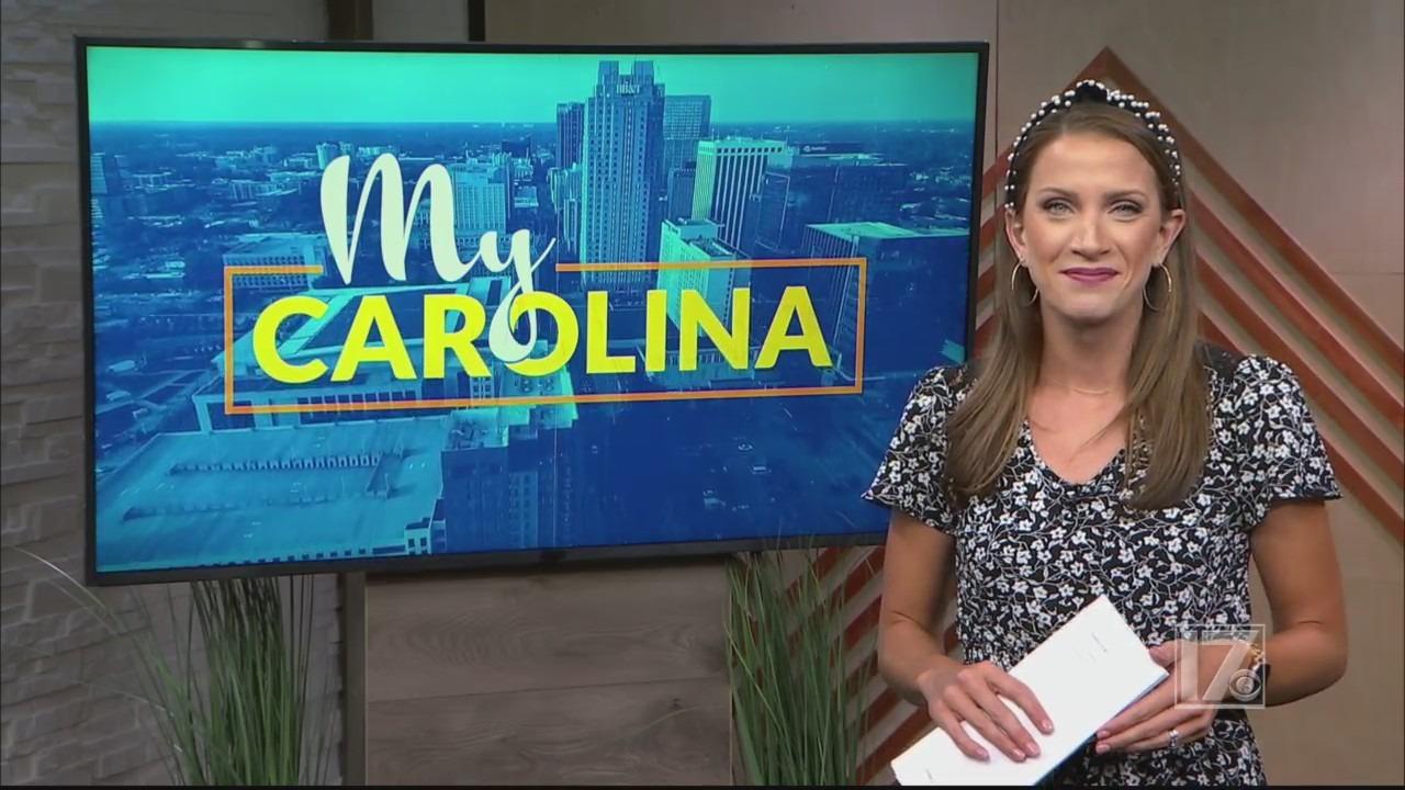 My Carolina 7.26