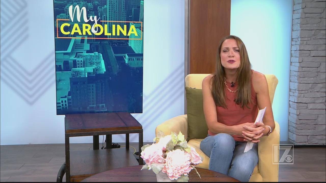 My Carolina 7.27