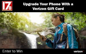 Upgrade Your Phone Contest