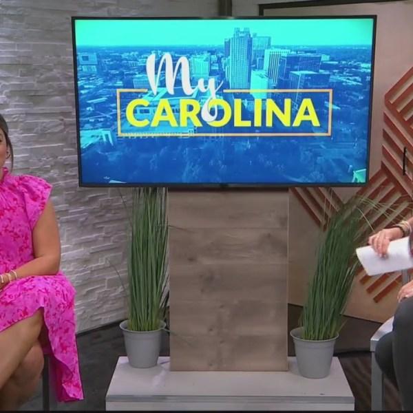 My Carolina 10.11