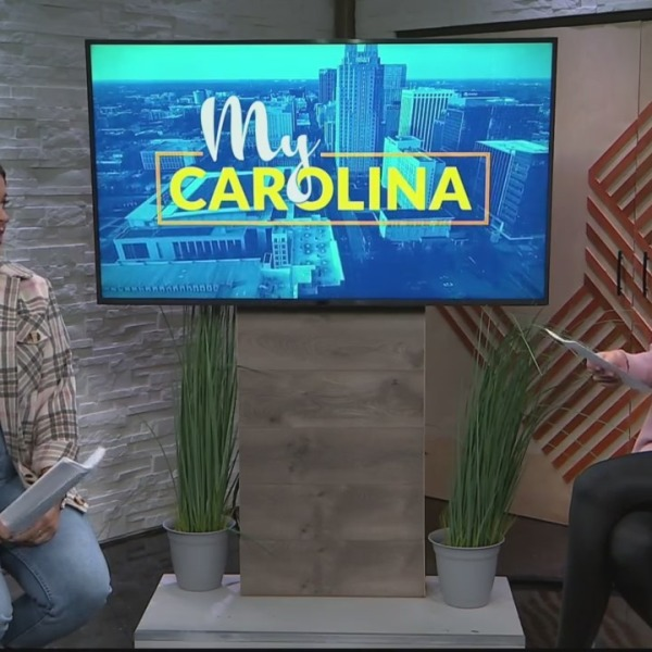 My Carolina 10.18